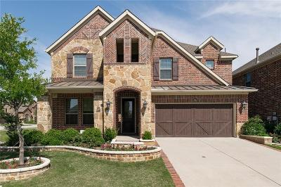 Irving Single Family Home For Sale: 7249 Ridgepoint Drive