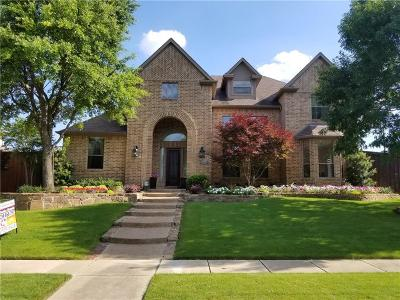 Richardson Single Family Home For Sale: 3104 Cedar Ridge Drive