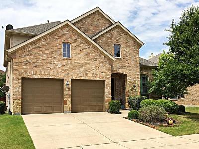 Lantana Single Family Home For Sale: 1332 Burnett Drive