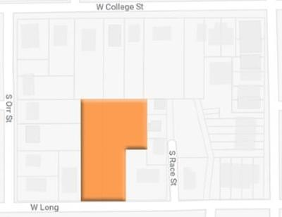 Stephenville Residential Lots & Land For Sale: 601 W Long Street