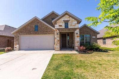 Waxahachie Single Family Home For Sale: 228 Valley View Drive