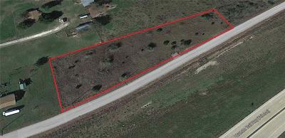 Joshua Residential Lots & Land For Sale: 5527 Cr 10242