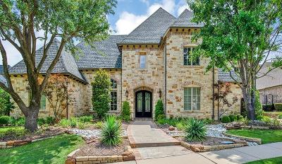 Collin County Single Family Home For Sale: 6312 Douglas Avenue