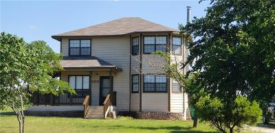 Cresson Single Family Home For Sale: 200 Skyline Drive