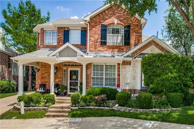 Lake Highlands Single Family Home For Sale: 8918 White Pine Lane #B