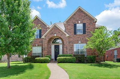 Plano Single Family Home For Sale: 4510 Risinghill Drive