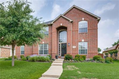 Plano Single Family Home For Sale: 3705 Kimble Drive