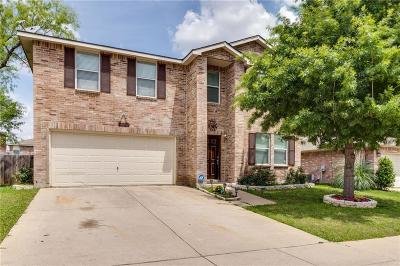 Single Family Home For Sale: 631 Silvertop Road