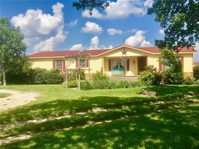 Eastland County Farm & Ranch For Sale: 5001 Fm 1027