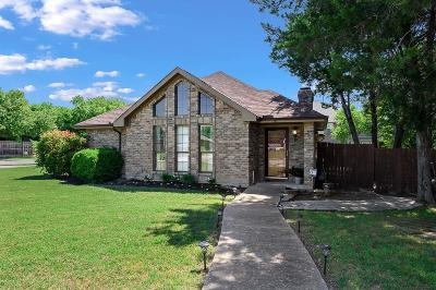 Wylie Single Family Home For Sale: 804 Douglas Court