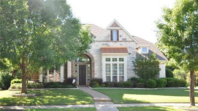 Lewisville Residential Lease For Lease: 2621 Merlin Drive