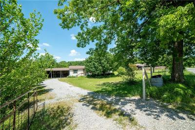 Grayson County Single Family Home For Sale: 109 Bartley Road