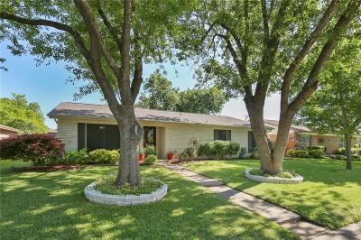 Garland Single Family Home For Sale: 1709 Kingsbridge Drive