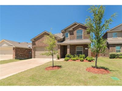 Single Family Home For Sale: 1118 Rainer Drive