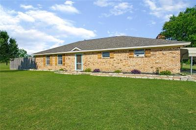 McKinney Single Family Home For Sale: 2233 Surrey Estates Road
