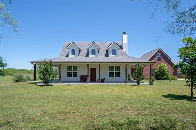 Springtown Single Family Home For Sale: 503 Highland Road