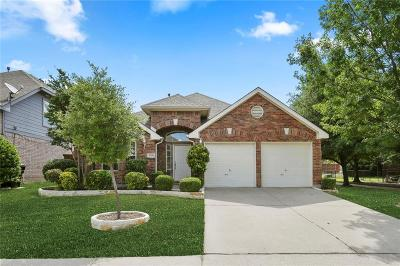 Denton County Single Family Home For Sale: 9300 Homestead Lane