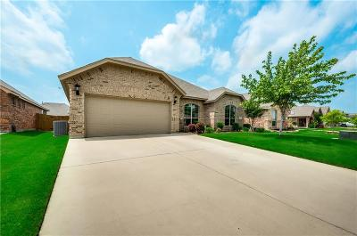 Burleson Single Family Home For Sale: 512 Sky View Court
