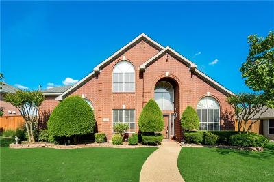 Rowlett Single Family Home For Sale: 3902 Cove Road