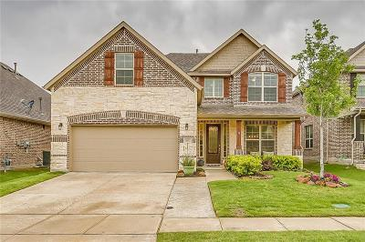 McKinney Single Family Home For Sale: 11612 Annabelle Drive