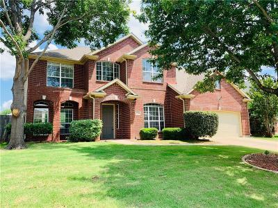 Frisco Single Family Home For Sale: 12208 Ark Road