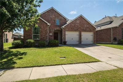 McKinney Single Family Home For Sale: 3008 Mosswood Drive