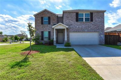 Melissa Single Family Home For Sale: 2907 Whispering Pine Boulevard