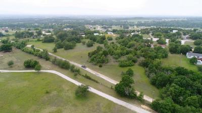 Parker County Residential Lots & Land For Sale: 1347 Carter Road