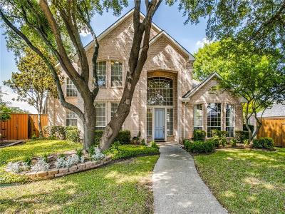 Plano Single Family Home For Sale: 1520 Bayberry Court