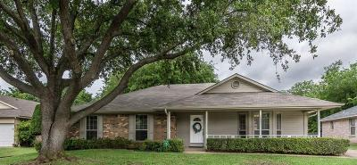 Arlington Single Family Home For Sale: 3411 Fort Hunt Drive