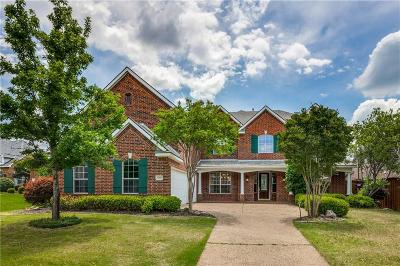 Denton County Single Family Home For Sale: 5057 Apache Circle