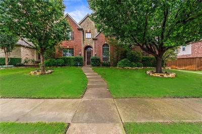 Plano Single Family Home For Sale: 4656 Durban Park Drive