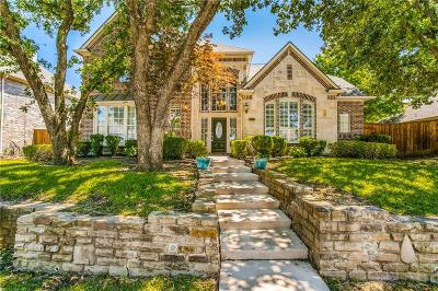 Coppell Single Family Home For Sale: 421 Forest Ridge Drive