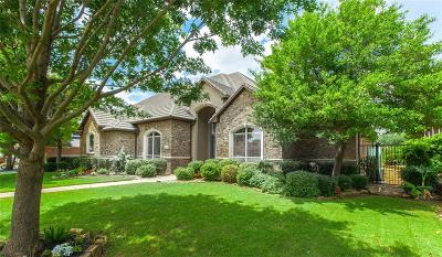 Plano Single Family Home For Sale: 6625 Myrtle Beach Drive