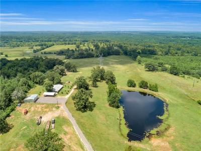 Farm & Ranch For Sale: 801 Vz County Road 4904