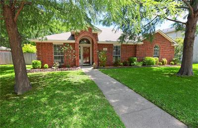 Rowlett Single Family Home For Sale: 7506 Airline Drive