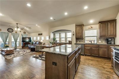 Denton County Single Family Home For Sale: 1013 Ponderosa Drive