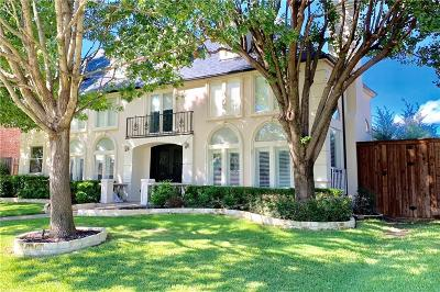 Plano Single Family Home For Sale: 1517 Tree Farm Drive