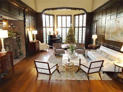 Wichita County Single Family Home For Sale: 2014 Clarinda Avenue