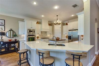 Tarrant County Single Family Home For Sale: 1701 Tuscan Ridge Circle