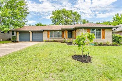 McKinney Single Family Home For Sale: 824 Inwood Drive
