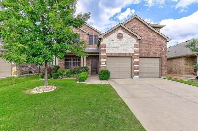 McKinney Single Family Home For Sale: 845 Golden Bear Lane
