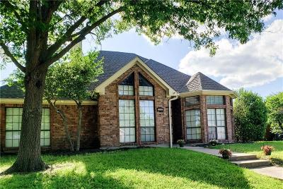 Wylie Single Family Home For Sale: 509 N Winding Oaks Drive