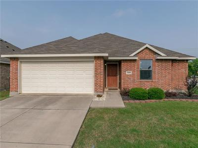 Prosper Single Family Home For Sale: 1000 English Ivy Drive