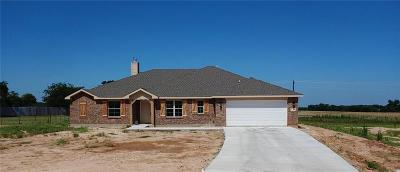 Parker County Single Family Home For Sale: 179 Springwood Ranch Loop