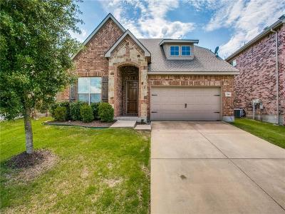 Wylie Single Family Home For Sale: 1309 Hidden Valley Drive