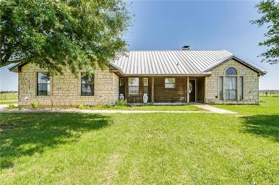 Johnson County Single Family Home For Sale: 7437 County Road 1205