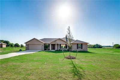 Parker County Single Family Home For Sale: 183 Springwood Ranch Loop