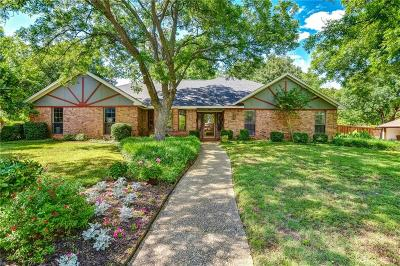 Highland Village TX Single Family Home For Sale: $374,900