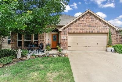 Fate Single Family Home Active Kick Out: 907 Silktree Drive